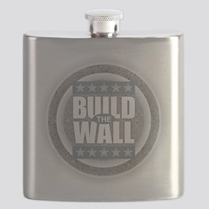 Build the Wall Flask