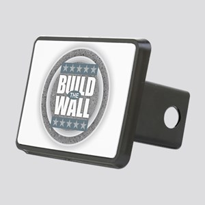 Build the Wall Rectangular Hitch Cover