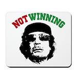 Gaddafi Not Winning Mousepad