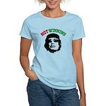 Gaddafi Not Winning Women's Light T-Shirt