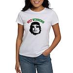 Gaddafi Not Winning Women's T-Shirt