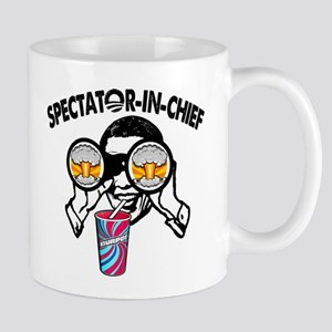 Spectator-in-Chief Mug