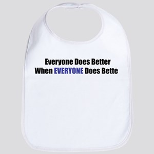 Everyone Bib