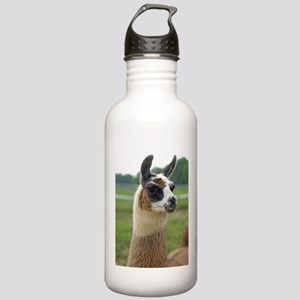 Spotted Llama Stainless Water Bottle 1.0L