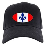 French Canadian Black Cap