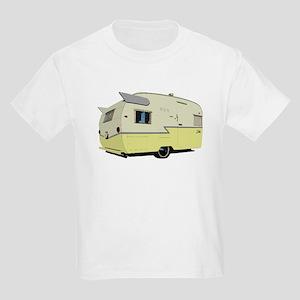 Vintage Shasta Kids Light T-Shirt