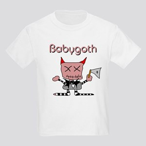 Babygoth Nr 1 Kids T-Shirt