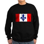 French Canadian Sweatshirt (dark)