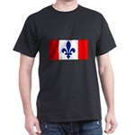 French Canadian Dark T-Shirt