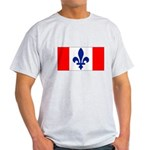 French Canadian Light T-Shirt