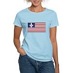 French American Women's Light T-Shirt