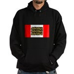 English Canadian Hoodie (dark)