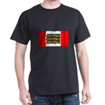 English Canadian Dark T-Shirt
