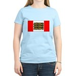 English Canadian Women's Light T-Shirt