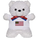 English American Teddy Bear