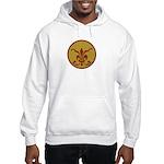 SYMBOL 010 Hooded Sweatshirt