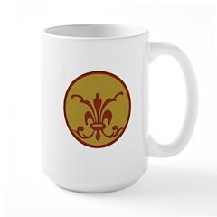 SYMBOL 010 Large Mug