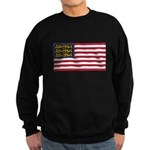 English American Sweatshirt (dark)