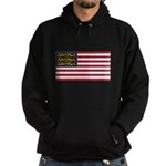 English American Hoodie (dark)