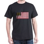 English American Dark T-Shirt