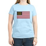English American Women's Light T-Shirt