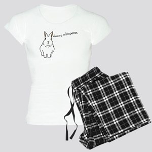 bunny whisperer Women's Light Pajamas