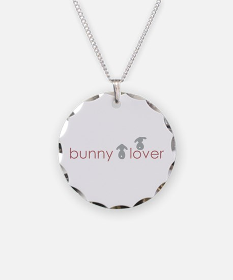 bunny lover Necklace