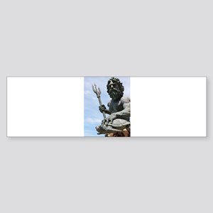 Neptune Bumper Sticker