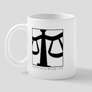 Advertise for us. Mug