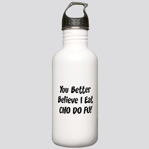 Cho Do Fu Stainless Water Bottle 1.0L