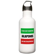 Jalapeno Lover Stainless Water Bottle 1.0L