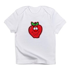 Silly Apple Infant T-Shirt