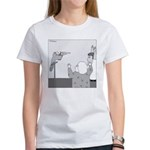Polly (no text) Women's T-Shirt