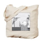 Polly (no text) Tote Bag