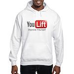 You Lift Hooded Sweatshirt