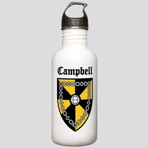 Clan Campbell Stainless Water Bottle 1.0L