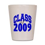 Class of 2009 Shot Glass