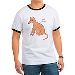Bad Dingo (TM) Ringer T