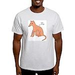 Bad Dingo (TM) Light T-Shirt