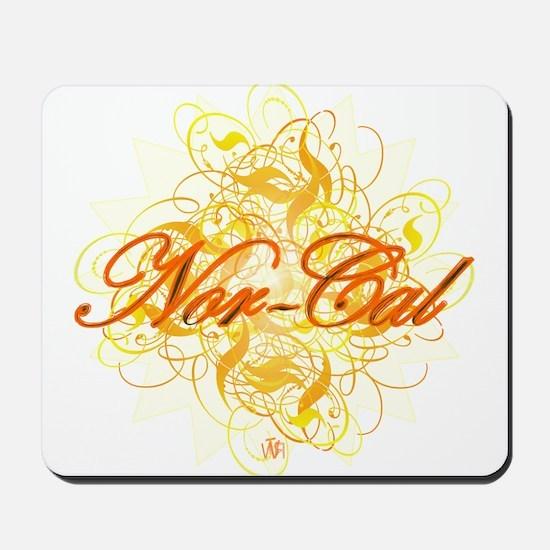 Nor-Cal (Golden) Mousepad