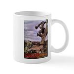 Saguaro Zombies Zombie 1 Mug
