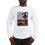 Saguaro Zombies Zombie 1 Long Sleeve T-Shirt