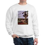 Saguaro Zombies Zombie 1 Sweatshirt