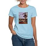 Saguaro Zombies Zombie 1 Women's Light T-Shirt
