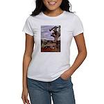 Saguaro Zombies Zombie 1 Women's T-Shirt
