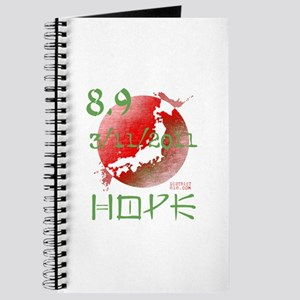 HOPE FOR JAPAN Journal