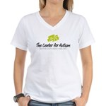 CFA Women's V-Neck T-Shirt