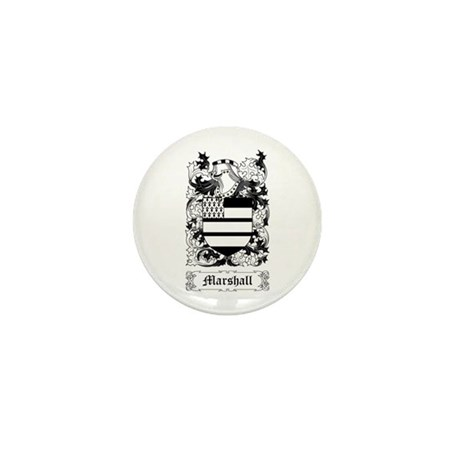 Marshall II Mini Button (100 pack)