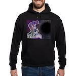 WillieBMX The Glowing Edge Hoodie (dark)