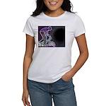 WillieBMX The Glowing Edge Women's T-Shirt
